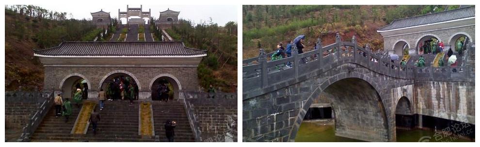 【秋雨】肥西小团山+刘老圩采风