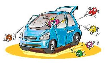 【汽车下午茶】第32期:开车如何预防禽流感