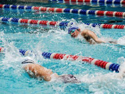 哪些游泳馆不合格