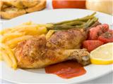 合肥也有好吃的法国餐厅