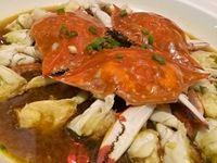 温州会馆的海鲜盛宴